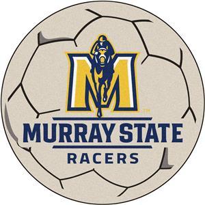 Fan Mats Murray State University Soccer Ball Mat