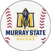 Fan Mats Murray State University Baseball Mat