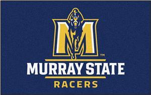 Fan Mats Murray State University Ulti-Mat