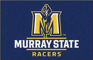 Fan Mats Murray State University Starter Mat