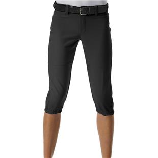 A4 Womens Low Rise Softball Pants NW6149 - C/O