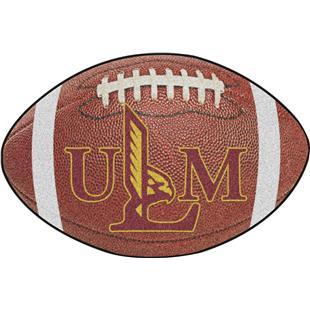 Fan Mats Univ. of Louisiana-Monroe Football Mat
