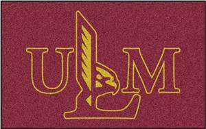 Fan Mats University of Louisiana-Monroe Ulti-Mat