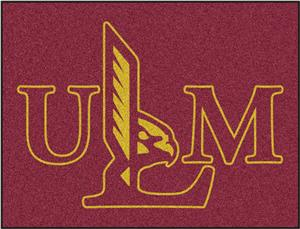 Fan Mats Univ. of Louisiana-Monroe All-Star Mats