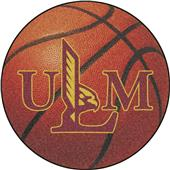Fan Mats Univ. of Louisiana-Monroe Basketball Mat