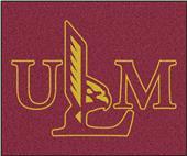 Fan Mats Univ. of Louisiana-Monroe Tailgater Mat