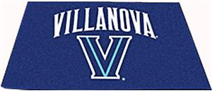 Fan Mats Villanova University Ulti-Mat