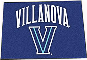 Fan Mats Villanova University Starter Mat