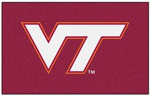 Fan Mats Virginia Tech Ulti-Mat
