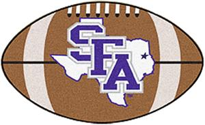 Fan Mats Stephen F. Austin State Univ.Football Mat