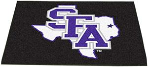 Fan Mats Stephen F. Austin State U. All-Star Mats