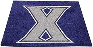 Fan Mats Xavier University Tailgater Mat