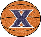 Fan Mats Xavier University Basketball Mat
