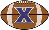Fan Mats Xavier University Football Mat
