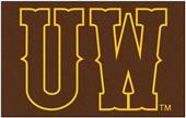 Fan Mats University of Wyoming Ulti-Mat