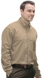 Jonathan Corey Mens Heavyweight Long Sleeve Shirts