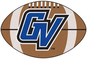 Fan Mats Grand Valley State Univ. Football Mat