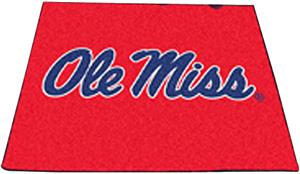 Fan Mats University of Mississippi Tailgater Mat