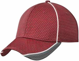 New Era Hex Mesh Adult Cap