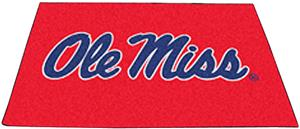 Fan Mats University of Mississippi Ulti-Mat