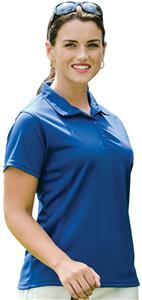 Willow Pointe Ladies' Willowtec Performance Polos