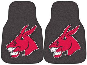 Fan Mats Univ. of Central Missouri Carpet Car Mat