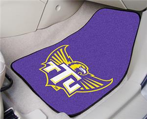 Fan Mats Tennessee Tech University Carpet Car Mat