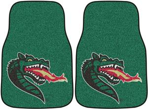 Fan Mats Univ of Alabama-Birmingham Carpet Car Mat