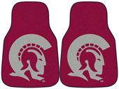 Fan Mats Univ of Arkansas Carpet Car Mats (set)
