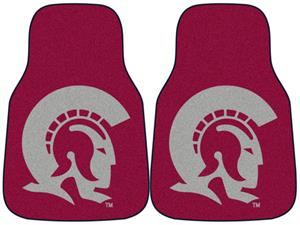 Fan Mats U. of Arkansas-Little Rock Carpet Car Mat