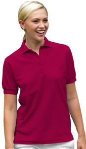 24/7 Lifestyle Ladies' Performance Blend Polos