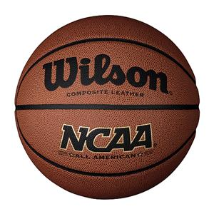 Wilson NCAA All American Basketballs (SET OF 6)
