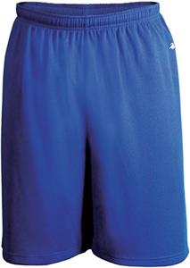 Badger Sport Money Mesh Pocketed Short