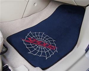 Fan Mats University of Richmond Carpet Car Mat