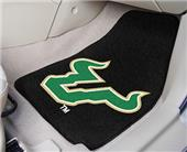 Fan Mats South Florida Carpet Car Mats (set)