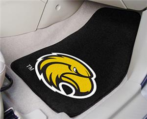 Fan Mats U. of Southern Mississippi Carpet Car Mat