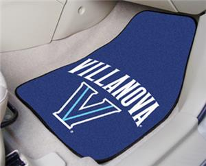 Fan Mats Villanova University Carpet Car Mat