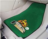 Fan Mats Wright State Univ Carpet Car Mats (set)