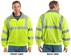 Enhanced Visibility Challenger Jacket W/Reflective