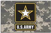Fan Mats US Army Starter Mat