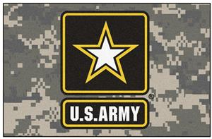 Fan Mats US Army Starter Mat