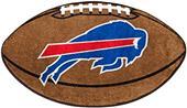 Fan Mats Buffalo Bills Football Mat
