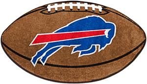 Fan Mats Buffalo Bills Football Mat