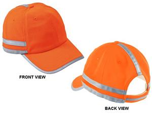 CornerStone ANSI 107 Dry Zone Safety Cap