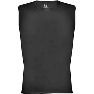Badger Sport Pro Compression Sleeveless Shirt