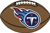 Fan Mats Tennessee Titans Football Mat