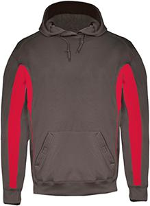 Badger Sport Youth Drive Fleece Hood