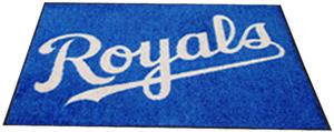 Fan Mats Kansas City Royals Ulti-Mat