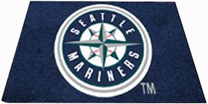 Fan Mats Seattle Mariners Tailgater Mat