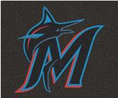 Fan Mats Miami Marlins Tailgater Mat